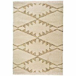 Béžový koberec vhodný aj do exteriéru Universal Zaida, 160 x 230 cm