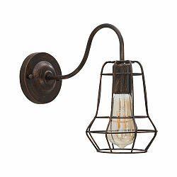 Nástenná lampa Mauro Ferretti Industry B