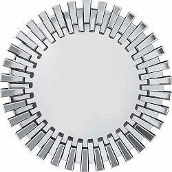 Nástenné zrkadlo Kare Design Sprocket,⌀92 cm