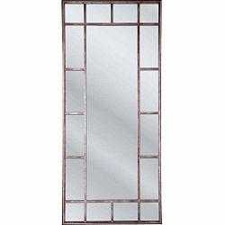 Nástenné zrkadlo Kare Design Window Mirror, 200 x 90 cm