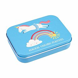 Sada 30 náplastí Rex London Magical Unicorn