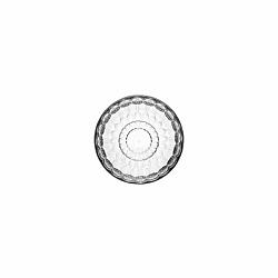 Transparentný háčik Kartell Jellies, ⌀9,5cm