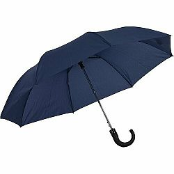 Dáždnik tmavomodrá, 52 cm