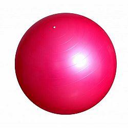 Modom Gymnastická lopta ružová, pr. 65 cm