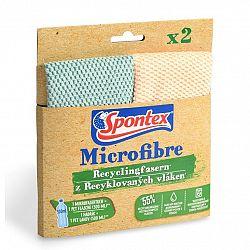 Spontex Utierka microfiber Recycled